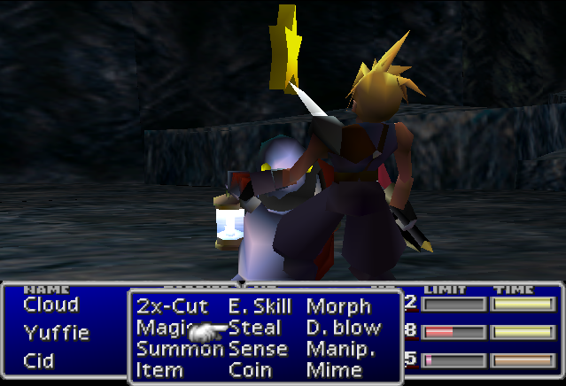 File:FFVII Knife.png
