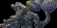 Sacred Beast (species)
