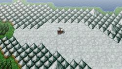 FFII PSP Snowcraft