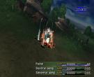 FFX-2 Sword Dance 1