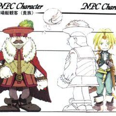 NPC artwork.