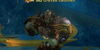 Glasya Labolas (enemy)