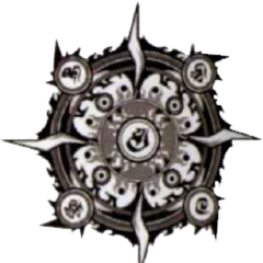 Ixion's seal.
