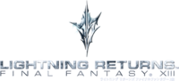 Lightning Returns Final Fantasy XIII Logo