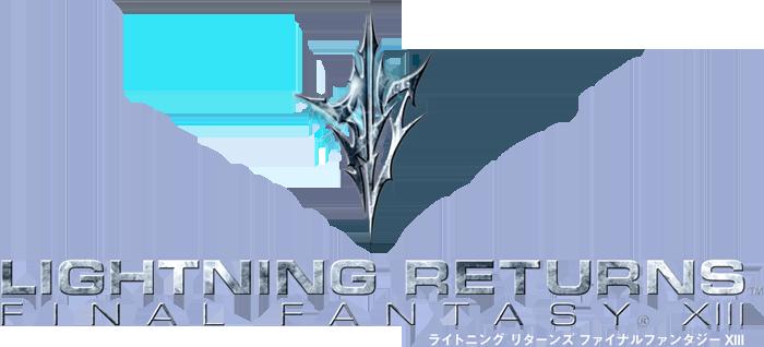 Final fantasy xii logo png - photo#13