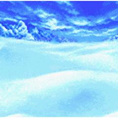 Background Snow.