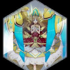 Seraph's Phantom Stone (Rank 5).