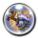 FFRK Ixion Icon
