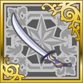 FFAB Desch's Sword SR+