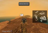 FFIX Wind Shrine WM
