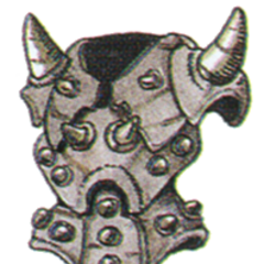 Shell Armor.