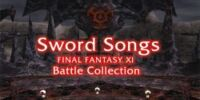 Sword Songs: Final Fantasy XI Battle Collection