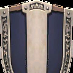 Royal Guard's Shield.