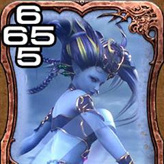 <i>Final Fantasy Brave Exvius</i>.