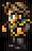 FFRK Squall SeeD Uniform