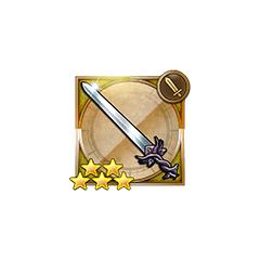 Dark Sword.