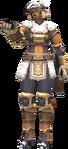 Mithra BST (FFXI)