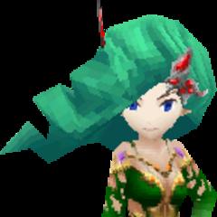 Rydia's model (iOS).