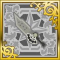 FFAB Fusion Sword 4th SR+