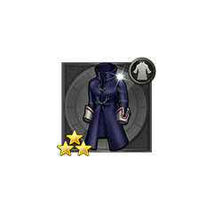 Magician Robe in <i><a href=