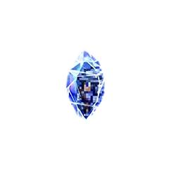 Steiner's Memory Crystal.