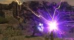 FFXIV ARR Thunder II