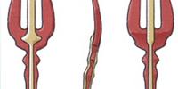 Needle Fork