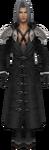 Sephiroth Crisis Core Model