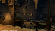 FFXIV Frondale's Phrontistery