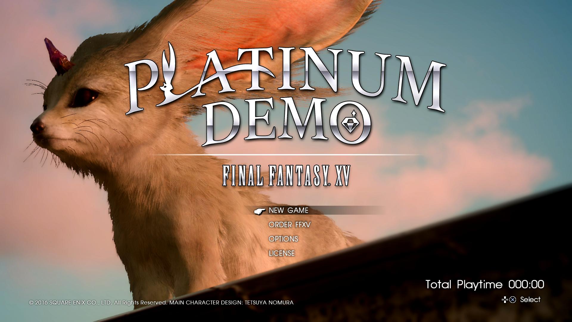 final fantasy x platinum guide