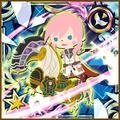 FFAB Zantetsuken - Lightning UR+