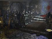 Ultimecia castle armory
