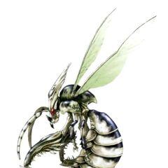 Bite Bug.
