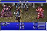 FFIV Gaia's Wrath