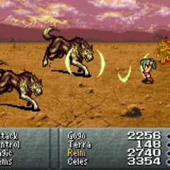 Riot Blade (GBA).
