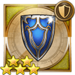 FFRK Lustrous Shield FFI