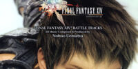 Final Fantasy XIV / Battle Tracks