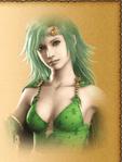 FFRK Rydia Profile