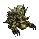 FFRK Shell Dragon FFIX