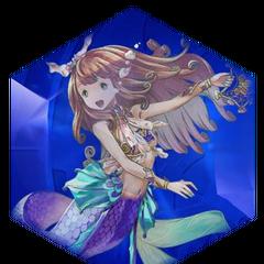 Mermaid's Phantom Stone (Rank 4).