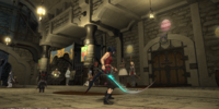 List of Final Fantasy XIV weapons