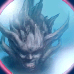 Makonoid in <i>Final Fantasy VII</i>.