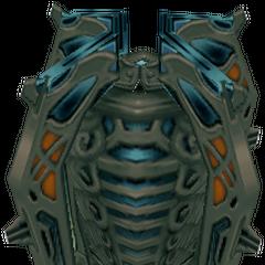 Treasure pot (blue).