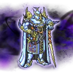 Exdeath (Ultimate).