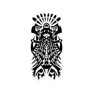 Zalera's Glyph from <i>Final Fantasy XII</i>.