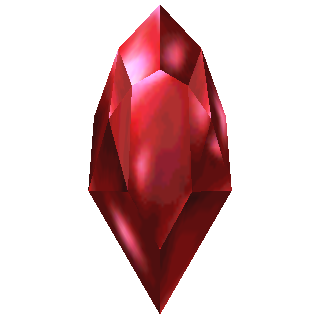 Dark Fire Crystal from <i><a href=