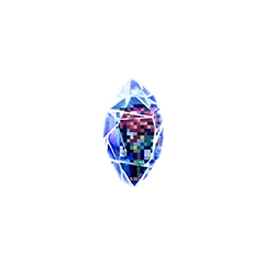 Amarant's Memory Crystal.