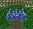 Castle Exdeath