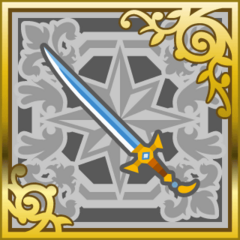 Mythril Sword (SR+).