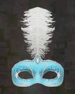 LRFFXIII Masquerade Mask